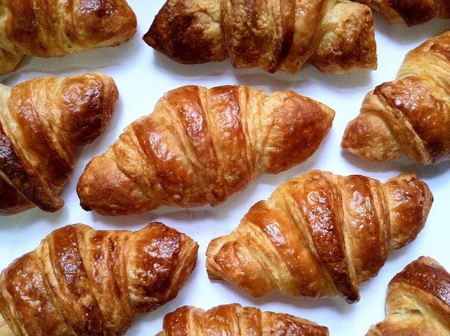 Gourmetfinds croissants