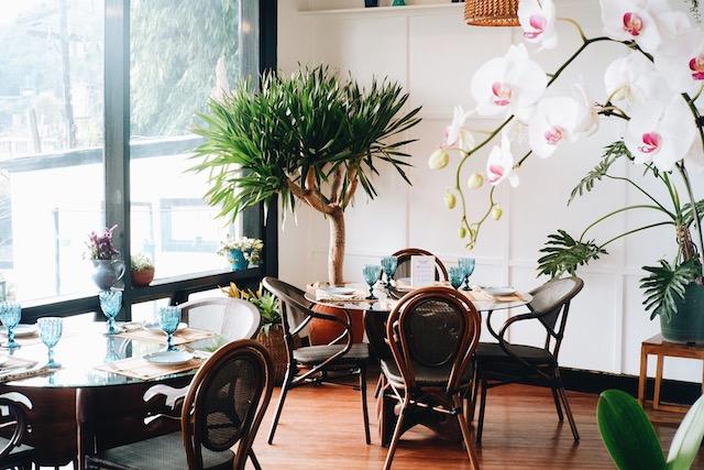 Quezon City's Gourmet Gypsy Art Cafe is Gypsy by Chef Waya