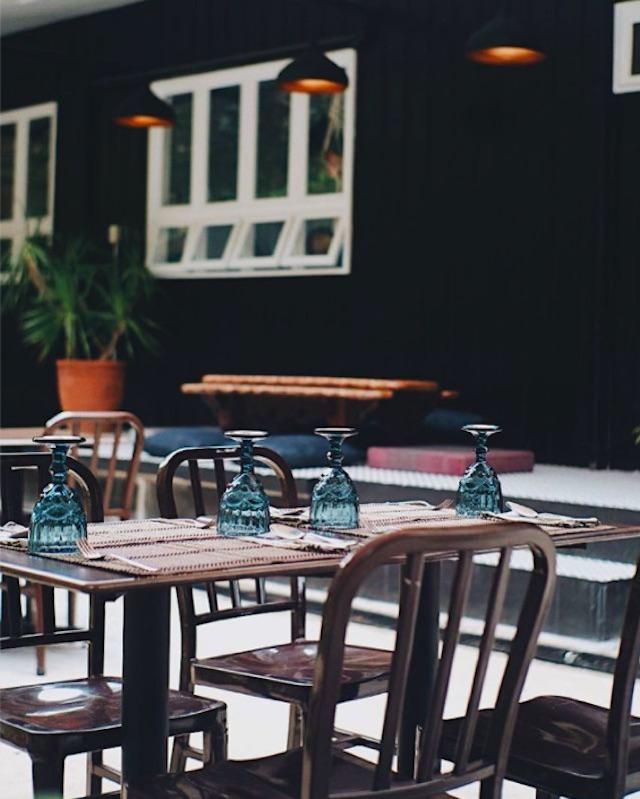 Taguan Cafe