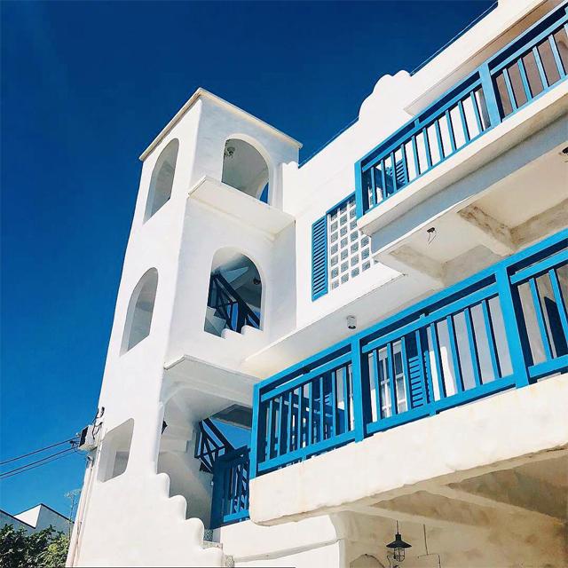 baler airbnb bluecoco beach house