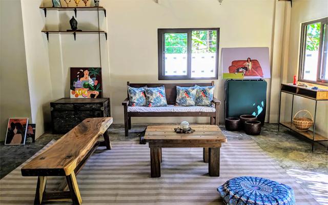 baler airbnb casa bianca baler