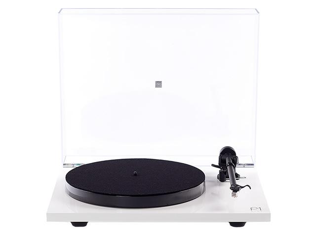 Rega Planar 1 Plus Record Player