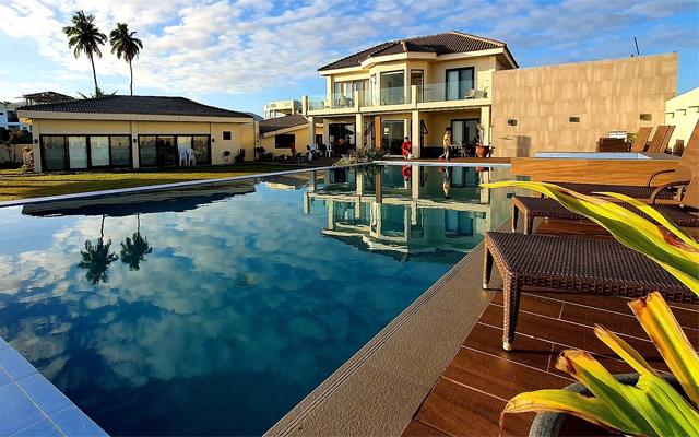 baler airbnb surfer's hub