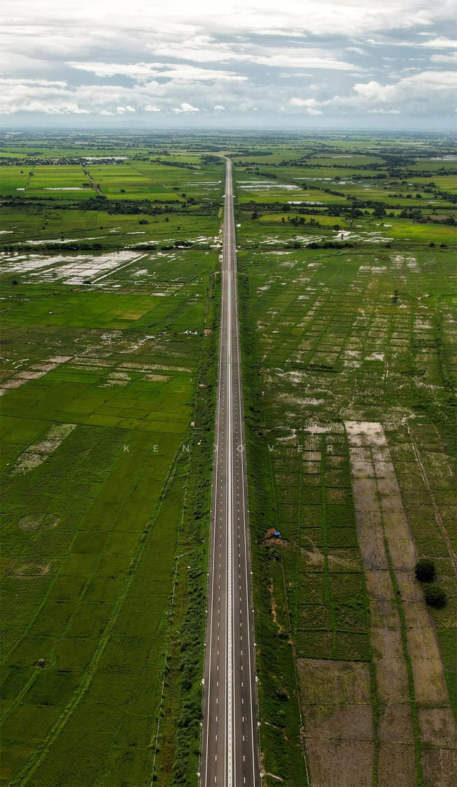 Central Luzon Link Expressway
