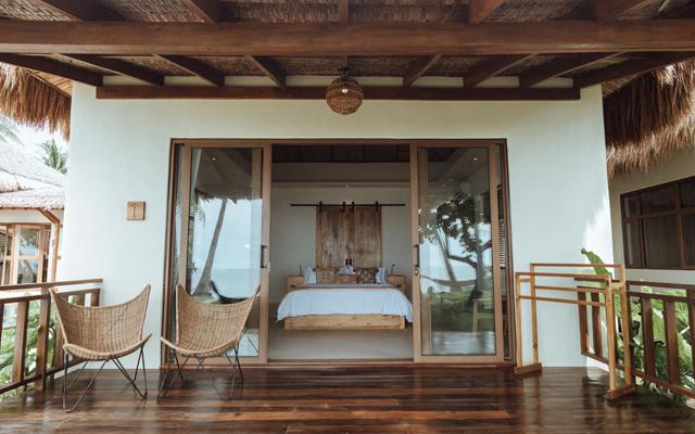 where to stay in siargao siago beach resort
