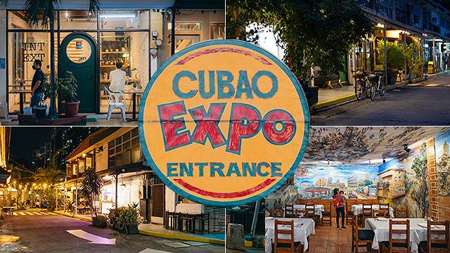 cubao expo