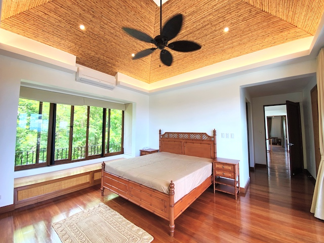 Presello House: Balai Tropicale's guest room