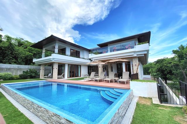 Presello House: Balai Tropicale's swimming pool