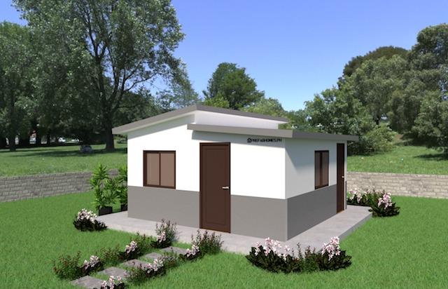 Prefab Homes PH