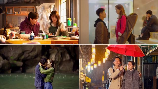 steamy k-dramas