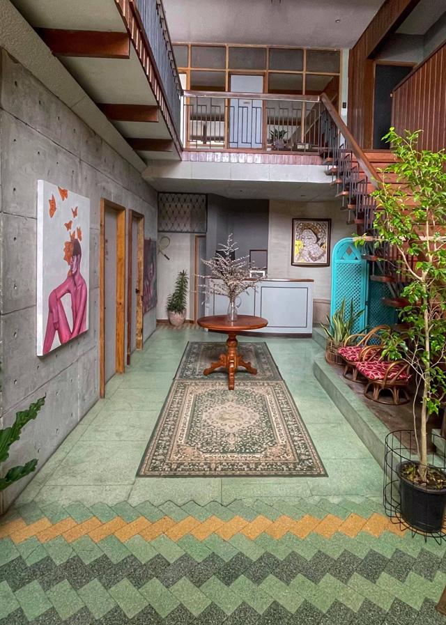 cebu hostel