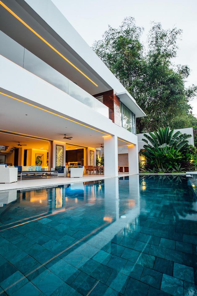 Luxury Villa Busay