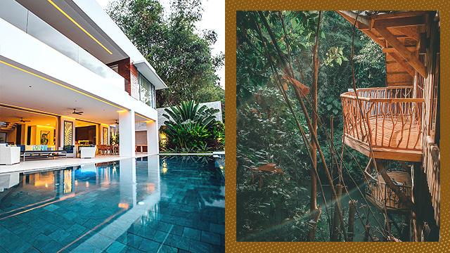 mountain resorts in cebu