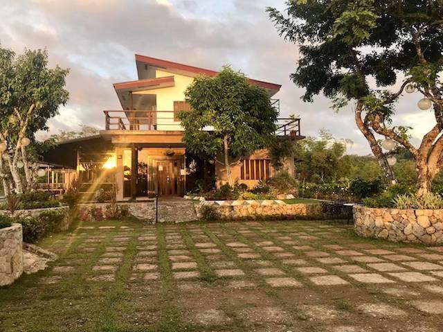 Serenity Farm and Resort Busay