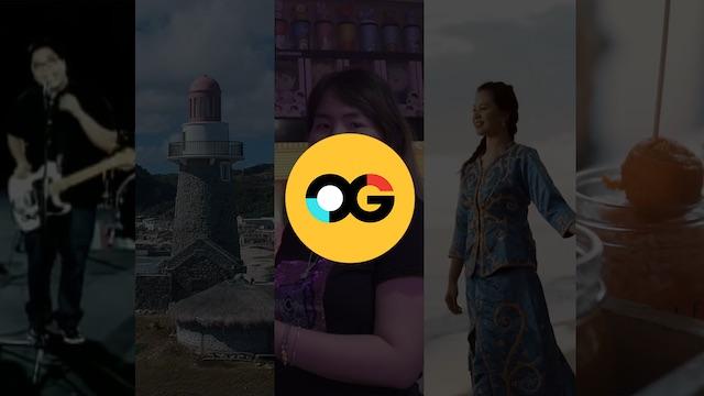 OG video channel