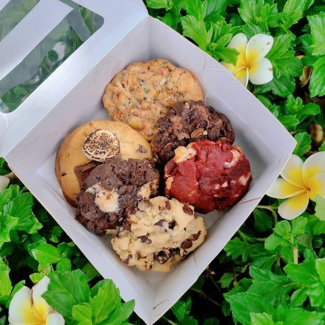 best cookies in cebu