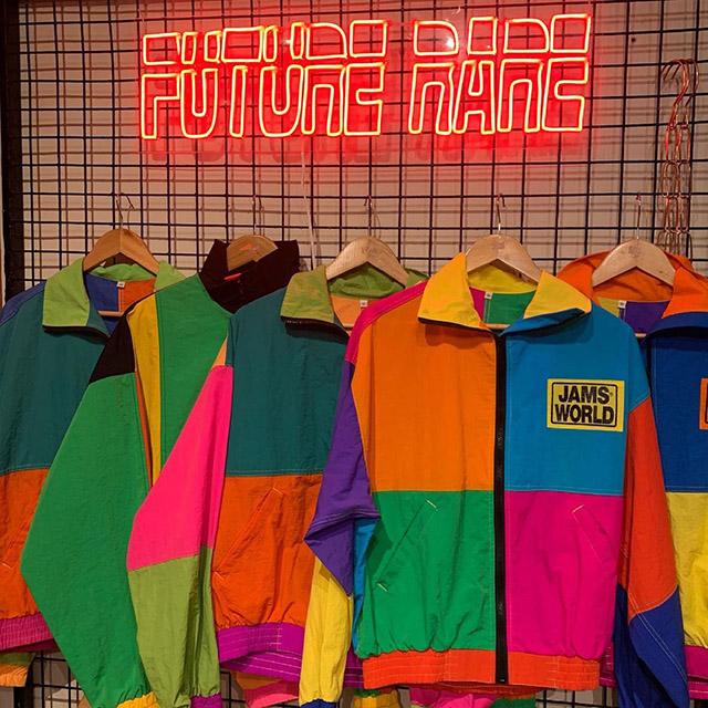 future rare