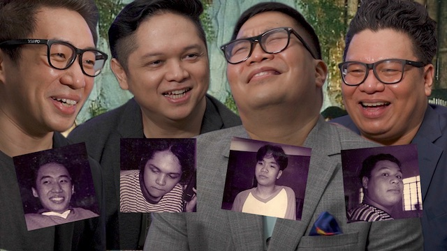 Itchyworms on OG Channel