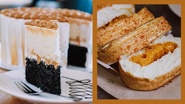 cakes in Cebu
