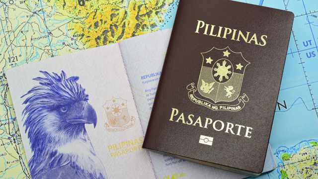 philippine passport release