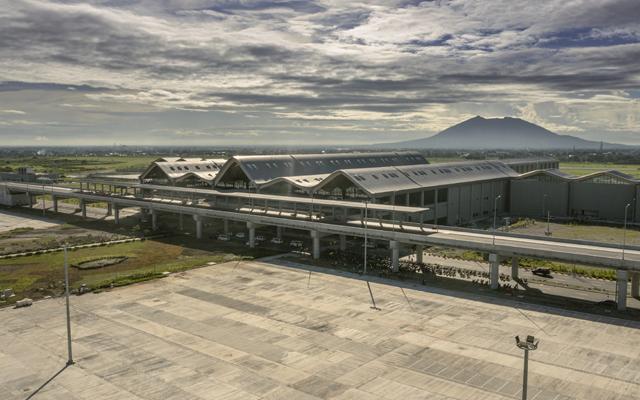 Clark International Airport Passenger Terminal