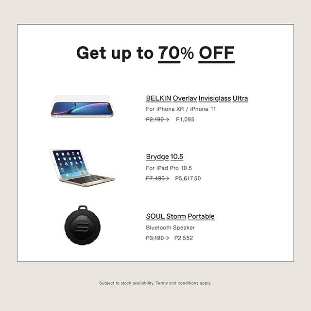 power mac center anniversary sale