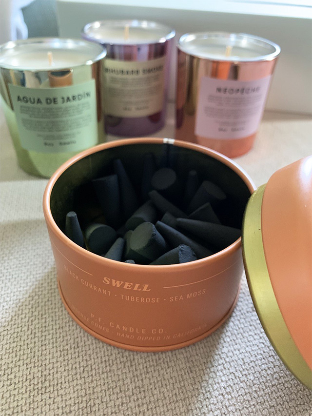Swell Scents Co.