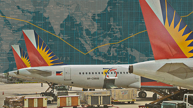 philippine airlines bankruptcy