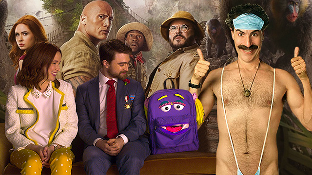 comedy movies on streaming sites