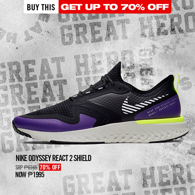 Nike Factory Store Philippines