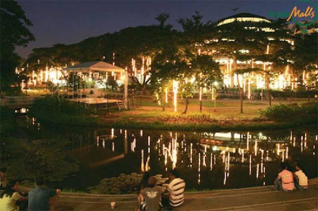 Ayala Malls (Ayala Center Cebu)