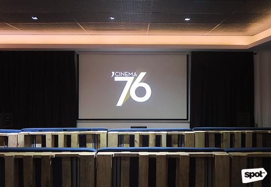 cinema '76