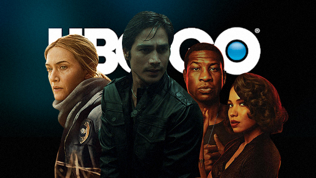 series on hbo go