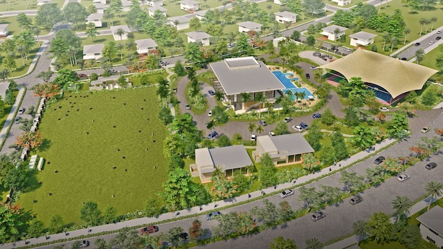 Rockwell South at Carmelray by Rockwell Land