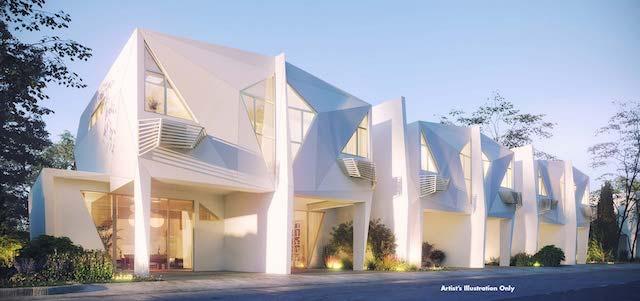 Batulao Artscapes by Century Properties