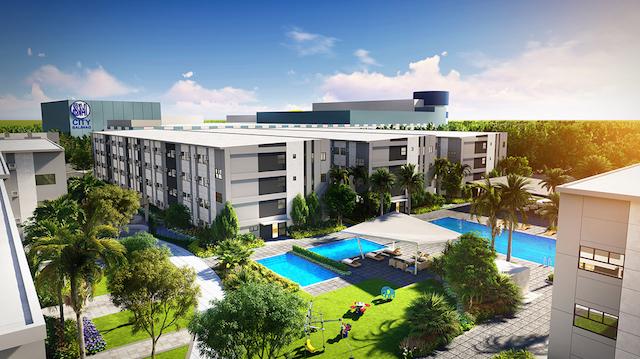 Joy Residences by SMDC