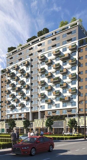 La Cassia Residences by Megaworld