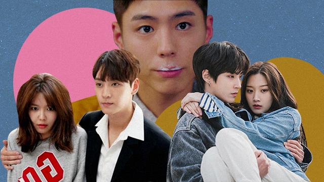 feel-good k-dramas