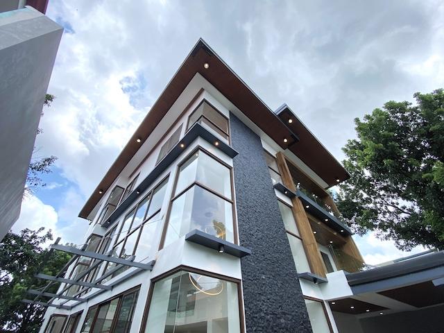 Presello house in Quezon City