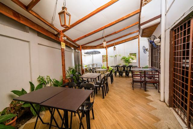 Bintana Coffee House Cebu