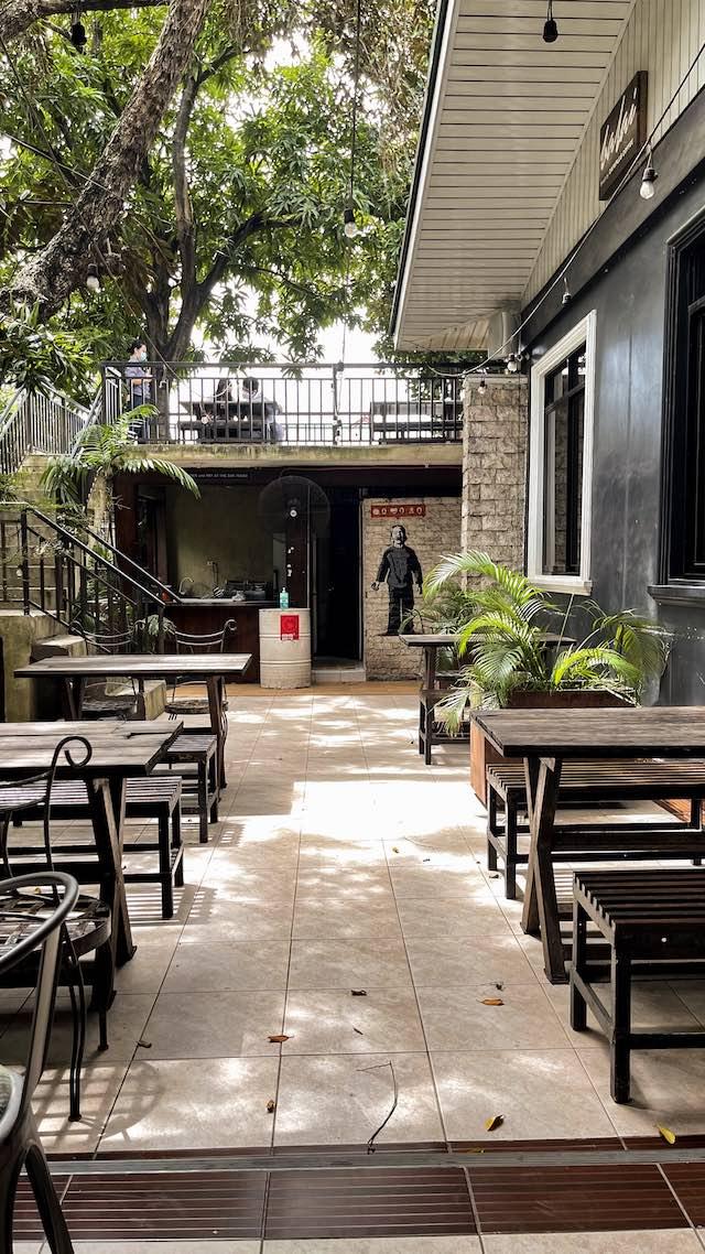 Cebu Balai Brunch by Café Plus