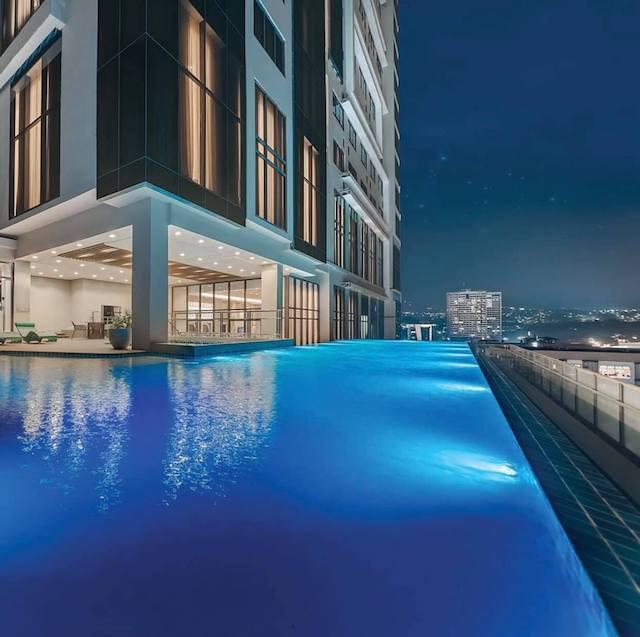 Citadines Apart'Hotel