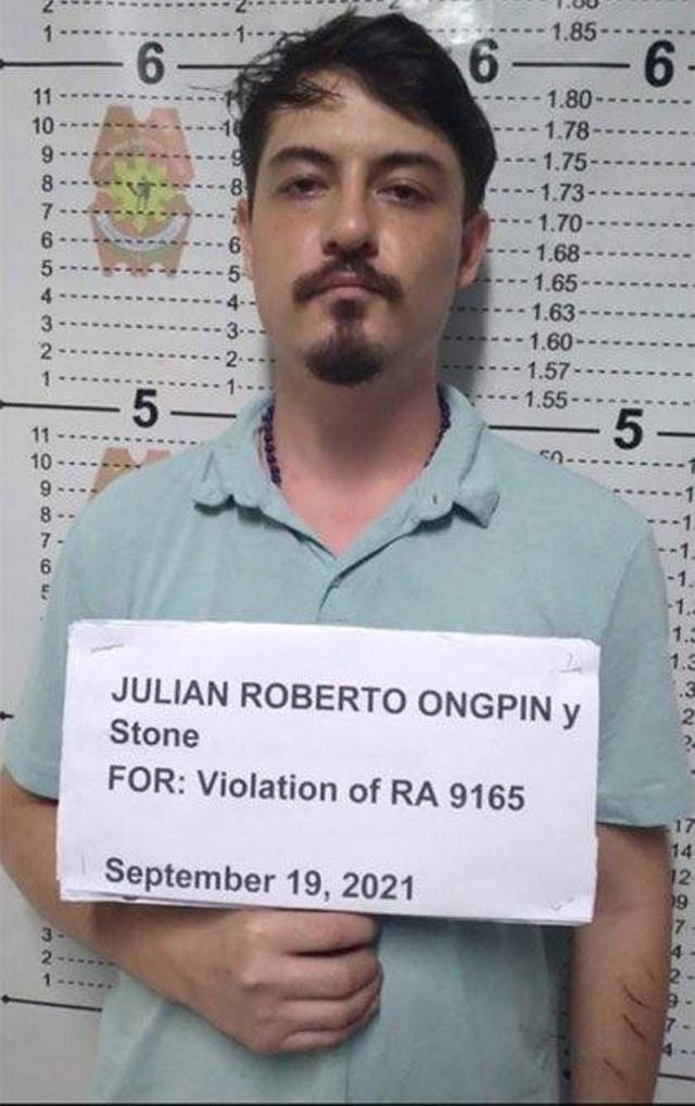 Julian Ongpin