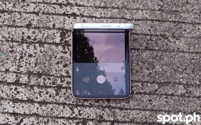 Samsung Galaxy Z Flip3 review