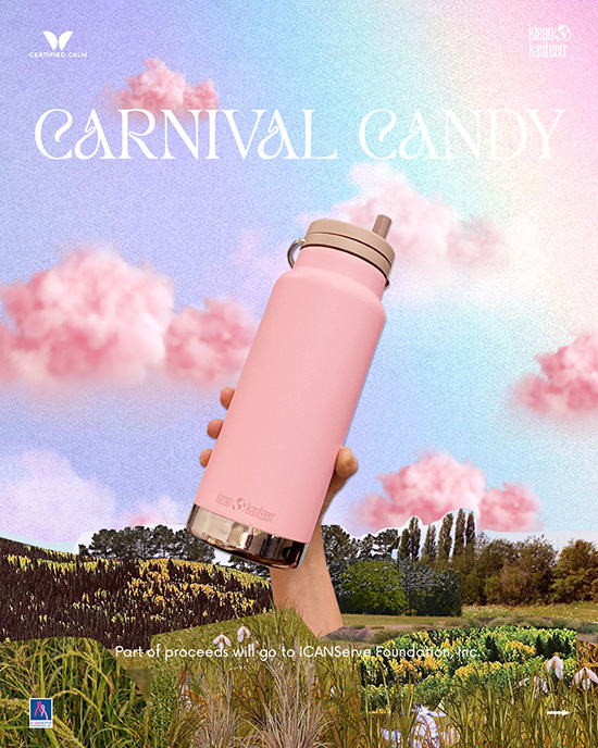 klean kanteen carnival candy 3