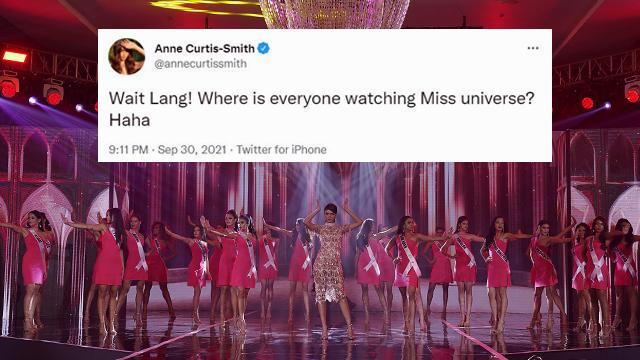 miss universe philippines