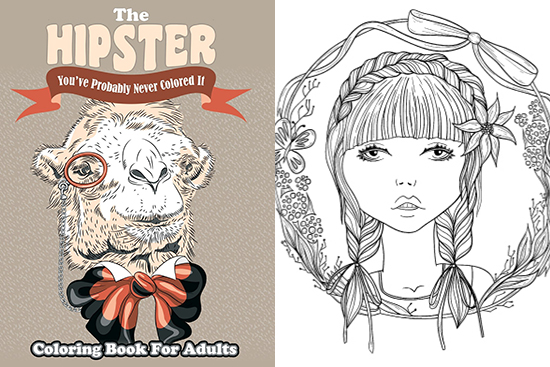 10 Awesome Adult Coloring Books For Every Personality SPOTph