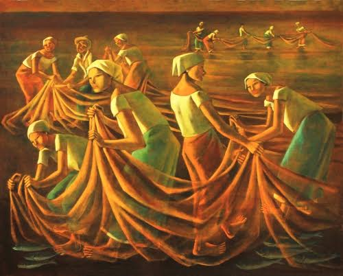 10 Expensive Paintings by Filipino Artists