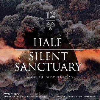 Hale and Silent Sanctuary