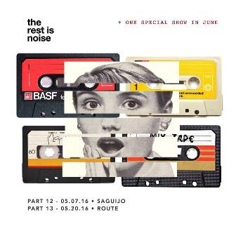 The Rest Is Noise 13